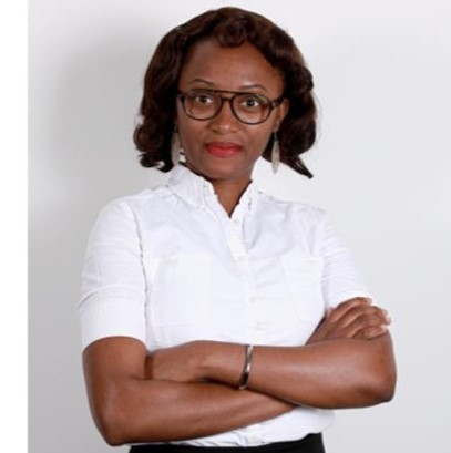 Dr Gaëlle OBONO