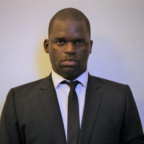 Dr Jean Marc ESSONO NGUEMA