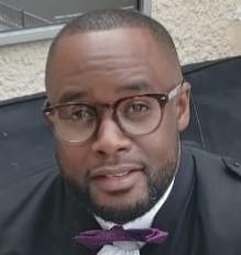 Dr Renaud Fernand NGOMO OBIANG